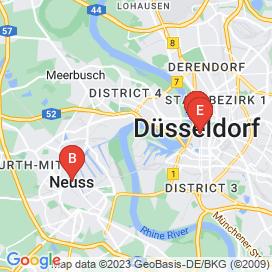 Standorte von 50+ Büromanager Jobs in Düsseldorf - Juli 2018