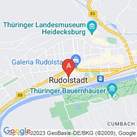 Standorte von Bau Jobs in Rudolstadt - Juni 2018