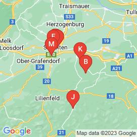 Standorte von Jobs in Michelbach - Juni 2018