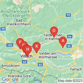 Standorte von Jobs in Ossiach - Juni 2018