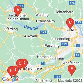Standorte von 60+ Einkauf / Lager / Transport Jobs in Oftering - August 2018