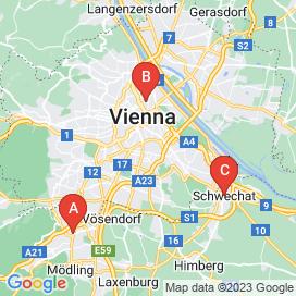 Standorte von Arbeitsvorbereitung Jobs in Leopoldsdorf Bei Wien - Juni 2018