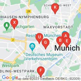 Standorte von 60+ EDV / IT Jobs in Oberhaching - Juli 2018