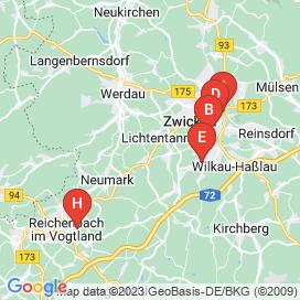 Standorte von Verkauf Jobs in Zwickau - August 2018