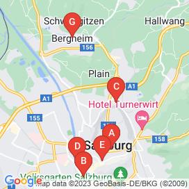 Standorte von Helfer Gute Deutschkenntnisse Jobs in Wals - Juli 2018
