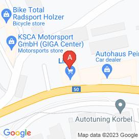 Standorte von Handel Jobs in Hartberg (Bezirk Hartberg) - Juli 2018