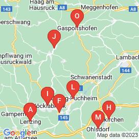 Standorte von 50+ Vollzeit Jobs in Ritzling - Juli 2018