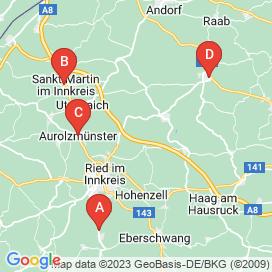Standorte von Vertrieb Jobs in Tumeltsham - Juni 2018