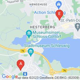 Standorte von Jobs und Stellenangebote in Süderfahrenstedt - April 2018