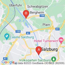 Standorte von Einkauf Jobs in Obertrum Am See - Juni 2018