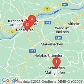 Standorte von Ausbildung Jobs in Uttendorf - Mai 2018