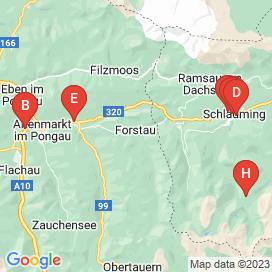 Standorte von Jobs in Forstau - Juli 2018