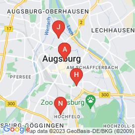 Standorte von 10+ Dreher Jobs in Augsburg - August 2018