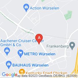Standorte von Experte Jobs in Aachen (Aachen) - Juli 2018