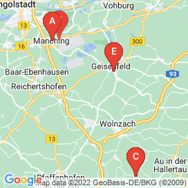 Standorte von 30+ Jobs in Rohrbach - August 2018