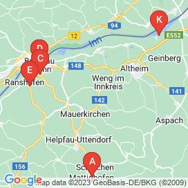 Standorte von Jobs in Weng Im Innkreis - Mai 2018