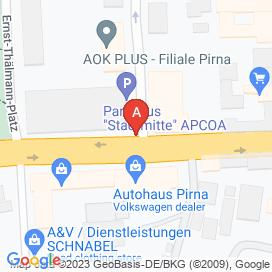 Standorte von Assistentin Jobs in Bad Gottleuba-Berggießhübel - Juli 2018
