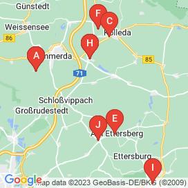 Standorte von 10+ Jobs in Kleinbrembach - August 2018