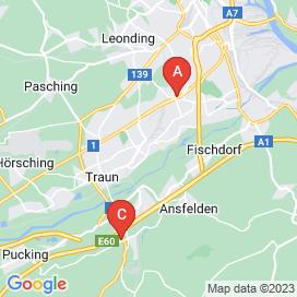 Standorte von Kultur Jobs in Marchtrenk - August 2018