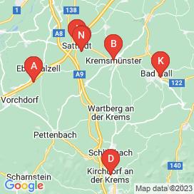Standorte von Jobs und Stellenangebote in Hammersdorf - April 2018