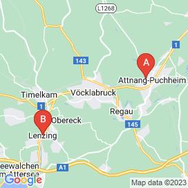 Standorte von Metallbereich Jobs in Vöcklabruck - Juni 2018
