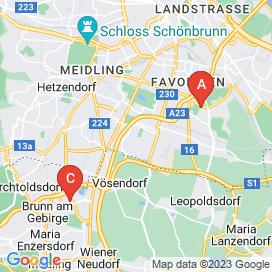 Standorte von Facility-Managerin Jobs in Wien-Umgebung - Mai 2018