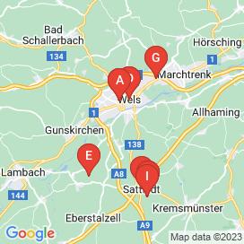 Standorte von 50+ Einkauf / Lager / Transport Jobs in Wels - Juli 2018