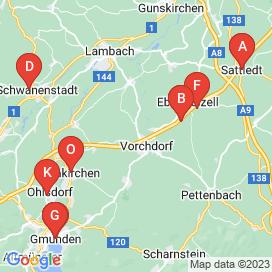 Standorte von 20+ Lehre Jobs in Vorchdorf - Juli 2018