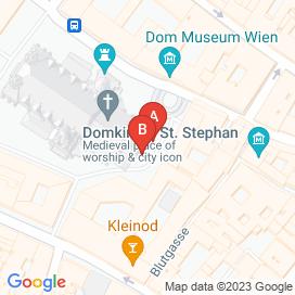 Standorte von Bürohilfskraft Jobs in Wien - Juli 2018