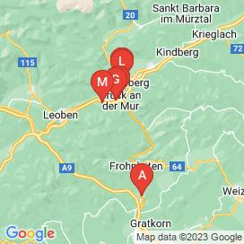 Standorte von Gültige Arbeitserlaubnis Jobs in Mixnitz - Juni 2018