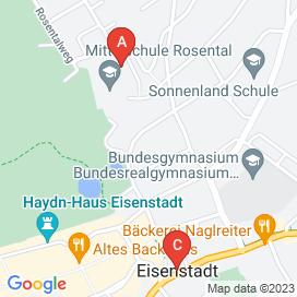 Standorte von VertriebsmitarbeiterIn Jobs in Mannersdorf Am Leithagebirge - Mai 2018