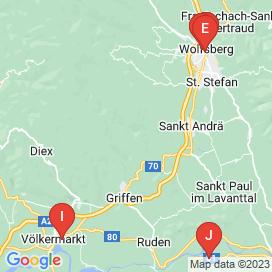 Standorte von Jobs in Lamm - Mai 2018