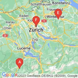 Standorte von KFZ Mechaniker Jobs  - Juni 2018