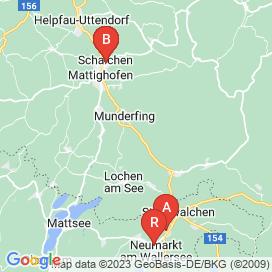 Standorte von 80+ Reisebereitschaft für Montagen/Projekte Jobs in Perwang Am Grabensee