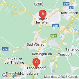 Standorte von Techniker Jobs in Weigelsdorf - Juli 2018
