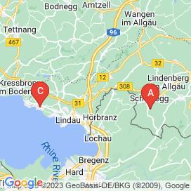 Standorte von Reinigung / Facility Management Jobs in Wolfurt - Mai 2018