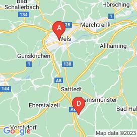 Standorte von Robotik Jobs  - August 2018