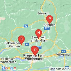 Standorte von Jobs in Dornhof - Juni 2018