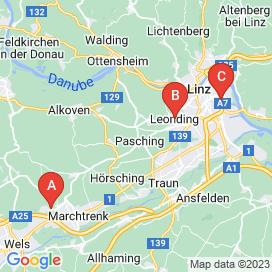 Standorte von Metalltechnik Jobs in Nöstlbach - Juni 2018