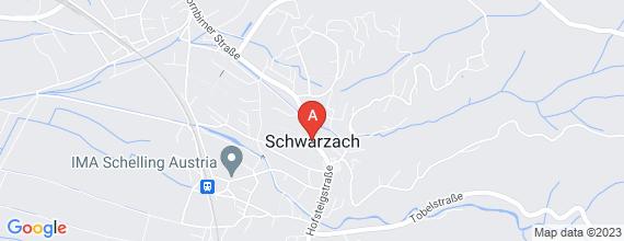 Standort von Verkauf & Beratung Außendienst