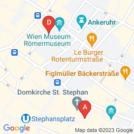 Standorte von Bekleidungsverkäuferin Jobs in Bisamberg - Mai 2018
