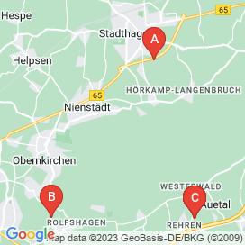 Standorte von 10+ Produktion / Fertigung Jobs in Stadthagen - Juli 2018
