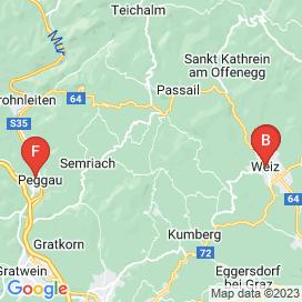Standorte von Jobs in Fladnitz an der Teichalm - Juni 2018