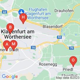 Standorte von Führerschein Klasse B Jobs in Ferlach - Mai 2018
