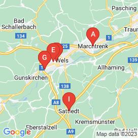 Standorte von Mechatronik Jobs in Steinhaus Bei Wels - Juli 2018