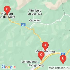 Standorte von Jobs in Raxen - Juli 2018