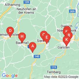Standorte von 30+ Gehalt von 1130 € bis 2470 € Jobs in Aschach an der Steyr