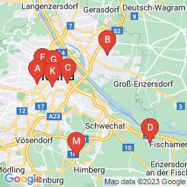 Standorte von 10+ Assistenz Ausgezeichnetes Deutsch in Wort und Schrift Jobs in Schwechat