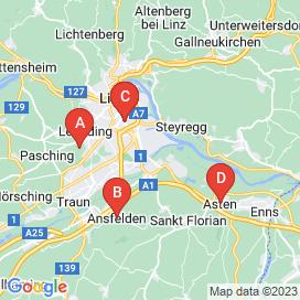 Standorte von 10+ Zuverlässigkeit und Genauigkeit Jobs in Linz - August 2018