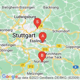 Standorte von Einkauf Logistik Lagerwirtschaft Jobs in Plochingen - Juni 2018